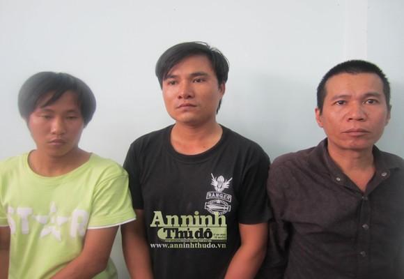 Hành trình truy bắt băng cướp chặt tay cực kỳ tàn bạo ảnh 4