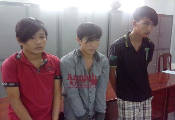 Hành trình truy bắt 3 kẻ giết người khác vì... ngứa mắt ảnh 1