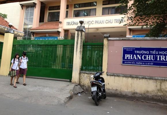 Thực hư tin đồn 5 học sinh bị bắt cóc ở TPHCM ảnh 1