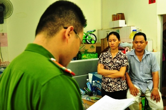 Bộ Công an đánh sập đường dây cờ bạc trực tuyến lớn nhất Việt Nam ảnh 1