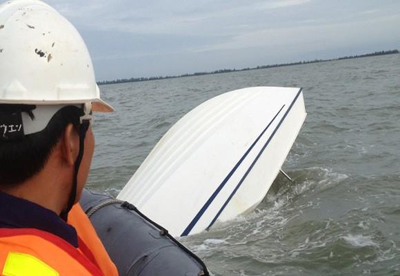Bắt 2 giám đốc vụ chìm tàu 9 người chết ở Cần Giờ ảnh 1