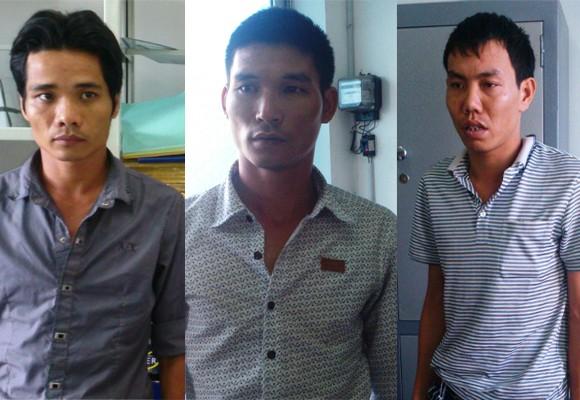 Việt kiều Mỹ cầm đầu nhóm giang hồ cưỡng đoạt 45 ngàn USD ảnh 2