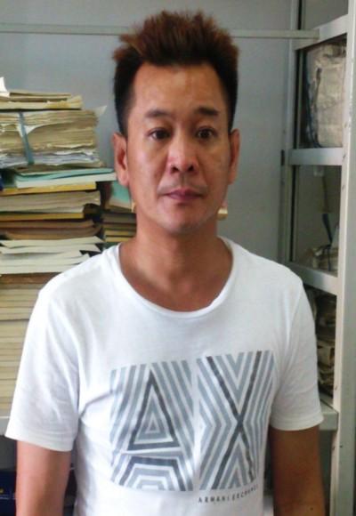 Việt kiều Mỹ cầm đầu nhóm giang hồ cưỡng đoạt 45 ngàn USD ảnh 1