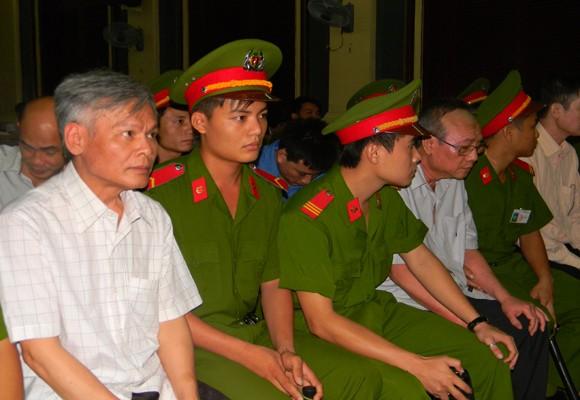 Nguyên Tổng giám đốc ALC II bị tuyên án tử hình ảnh 1