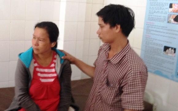 Bệnh viện Q.7 thừa nhận sai sót vụ cháu bé sơ sinh bị bắt cóc ảnh 2