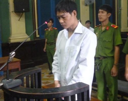 Sau gần 3 năm trốn nã, hung thủ giết người vẫn chối tội