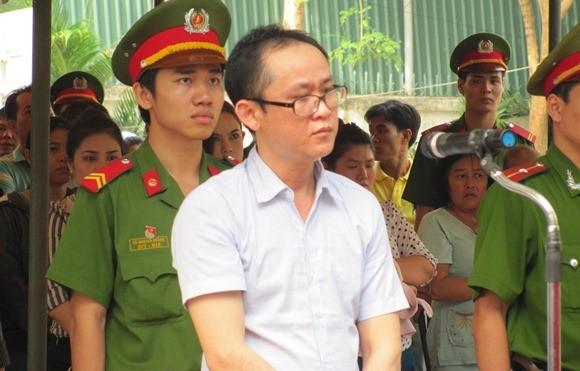 Người tình đồng tính giết nam ca sĩ Nhật Sơn lĩnh án 20 năm tù ảnh 1