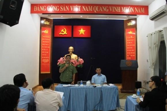 Tự thiêu trước hội trường Thống Nhất do buồn phiền và để phản đối Trung Quốc xâm phạm chủ quyền ảnh 1