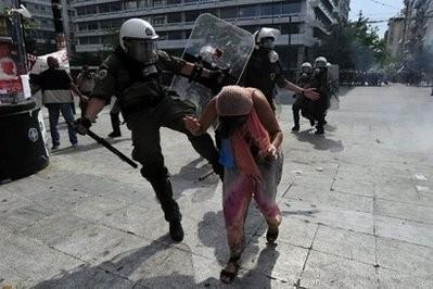 Hy Lạp sẽ thành lập chính phủ mới ảnh 1