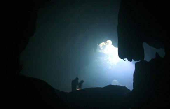 Rợn người xem bể đầu lâu dười chín tầng địa ngục ảnh 15