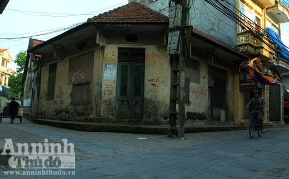Vào làng Giầu xem con đường độc đáo bậc nhất Việt Nam ảnh 4