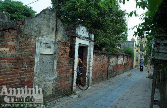Vào làng Giầu xem con đường độc đáo bậc nhất Việt Nam ảnh 7
