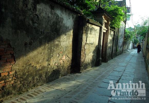 Vào làng Giầu xem con đường độc đáo bậc nhất Việt Nam ảnh 9