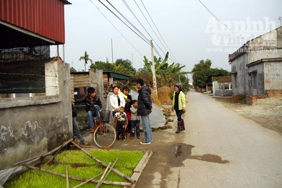 Về đến Thái Bình, sát thủ Nguyễn Hữu Dưỡng đã nôn ọe ảnh 2