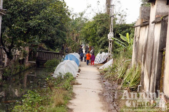 Về đến Thái Bình, sát thủ Nguyễn Hữu Dưỡng đã nôn ọe ảnh 4