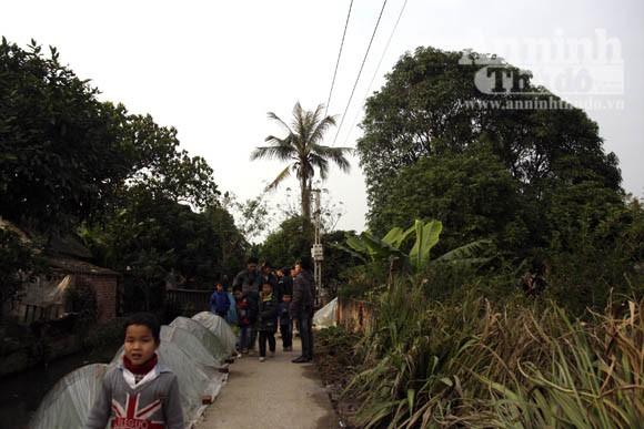 Về đến Thái Bình, sát thủ Nguyễn Hữu Dưỡng đã nôn ọe ảnh 3