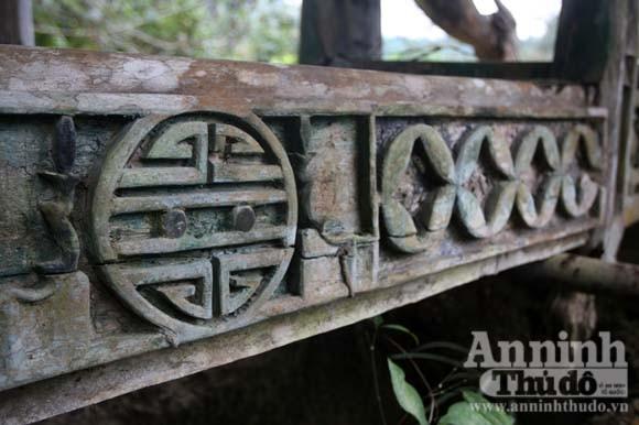 Bí ẩn phía trên những ngôi mộ người quá cố ảnh 10