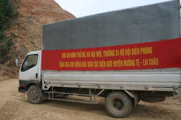 Lai Châu tạm ứng 29 tỷ đồng cho doanh nghiệp dự trữ hàng hóa ảnh 1
