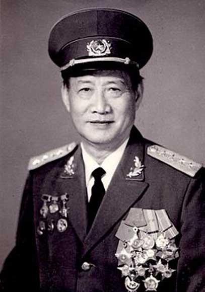 Khánh thành khu lưu niệm cố Đại tướng Hoàng Văn Thái ảnh 1