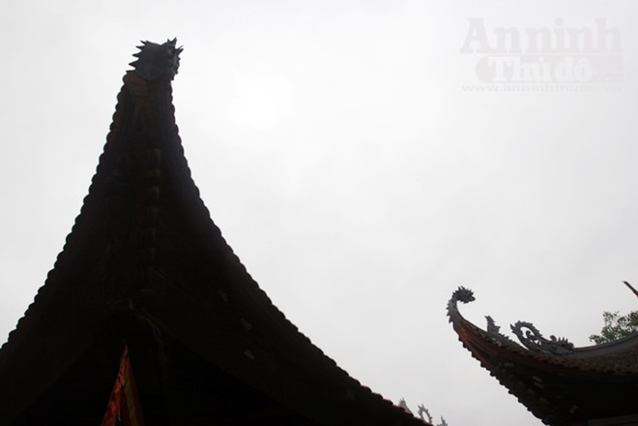 Chuyện xưa kể dưới mái đình Phong Cốc ảnh 15