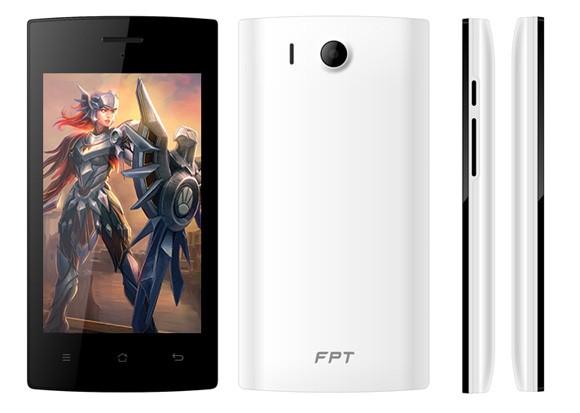 FPT ra mắt cặp đôi smartphone F15 – F19 thời trang ảnh 2