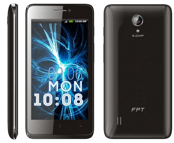 FPT ra mắt cặp đôi smartphone F15 – F19 thời trang ảnh 1