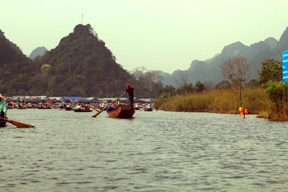 Lễ hội có thắng cảnh hút hồn du khách trong nước và quốc tế ảnh 8