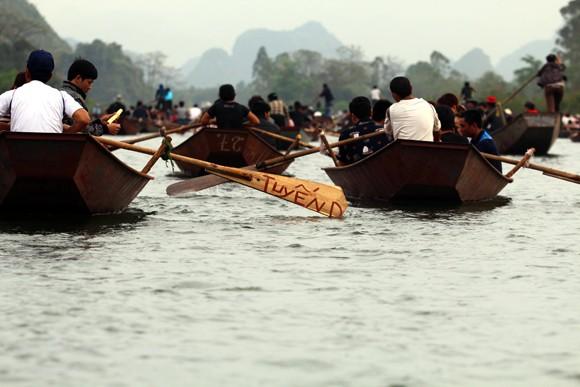 Lễ hội có thắng cảnh hút hồn du khách trong nước và quốc tế ảnh 11