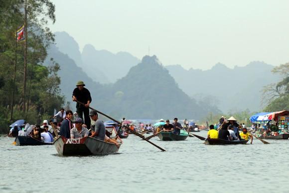 Lễ hội có thắng cảnh hút hồn du khách trong nước và quốc tế ảnh 4