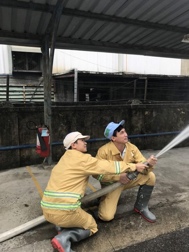 Kiên quyết xử lý những tồn tại, vi phạm an toàn phòng cháy, chữa cháy ảnh 3