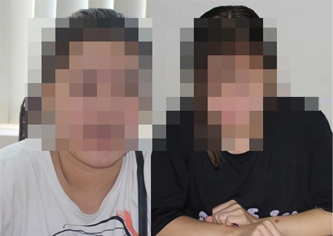 """Bắt hai """"nữ quái"""" lừa đảo chiếm đoạt tài sản qua mạng xã hội ảnh 1"""