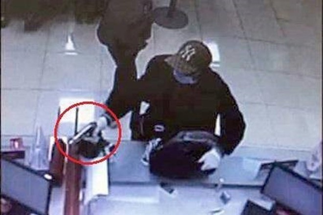 Biện pháp vô hiệu hóa tội phạm cướp ngân hàng và tiệm vàng ảnh 2