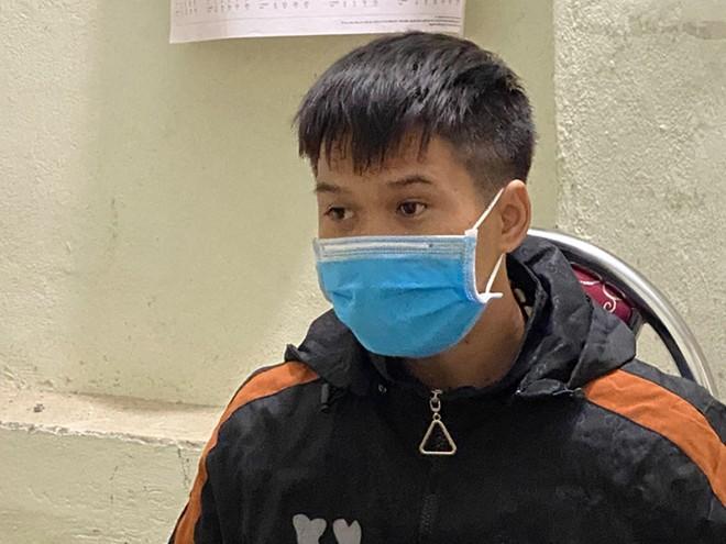 Phát hiện 7 người Trung Quốc định xuất cảnh trái phép ảnh 1