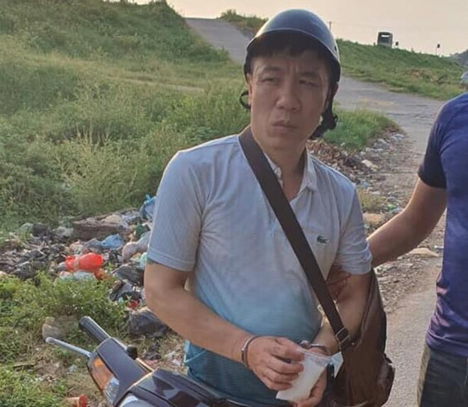 Công an huyện Mê Linh chủ động tuyên truyền phòng ngừa ma túy trong trường học ảnh 2