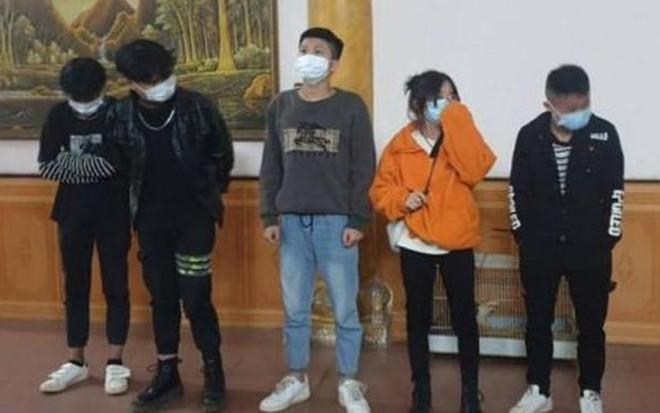 Nhận 3 triệu đồng để chở 5 người Trung Quốc nhập cảnh trái phép ảnh 1