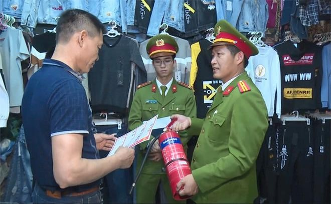 Phân rõ trách nhiệm công tác quản lý Nhà nước về phóng cháy, chữa cháy tại cơ sở ảnh 1