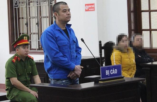 Đi thuyền trên sông Đà để buôn ma túy, đối tượng bị phạt trên 16 năm tù ảnh 1