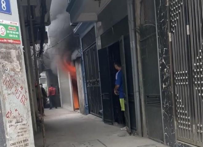 Cảnh báo hiểm họa cháy nổ luôn rình rập tại các nhà ở kết hợp kinh doanh ảnh 2
