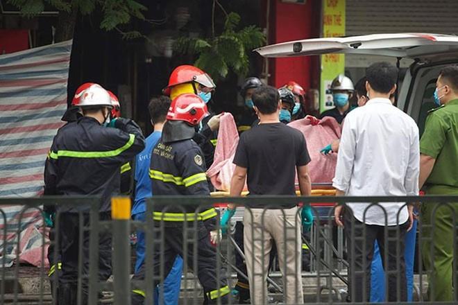 Cảnh báo hiểm họa cháy nổ luôn rình rập tại các nhà ở kết hợp kinh doanh ảnh 5