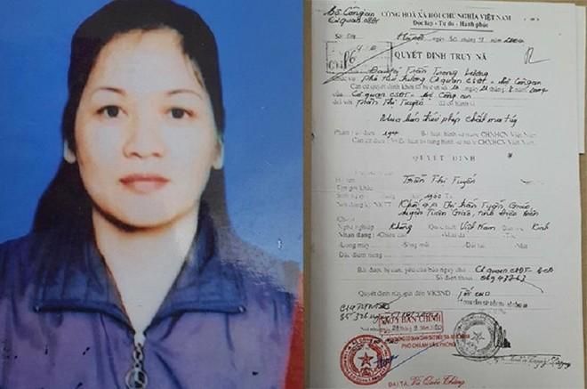 Kẻ buôn ma túy trốn lệnh truy nã 17 năm, bị phát hiện khi cách ly covid-19 ảnh 1