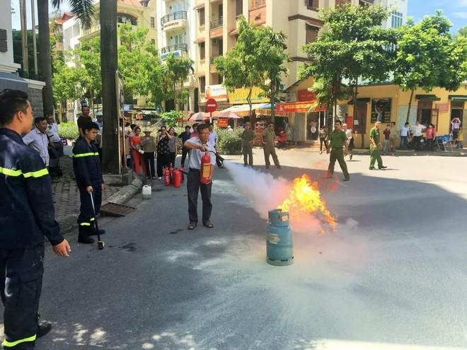 Thực trạng công tác phòng cháy, chữa cháy tại các hộ gia đình, khu dân cư ảnh 2