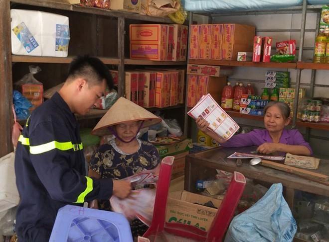 Thực trạng công tác phòng cháy, chữa cháy tại các hộ gia đình, khu dân cư ảnh 3