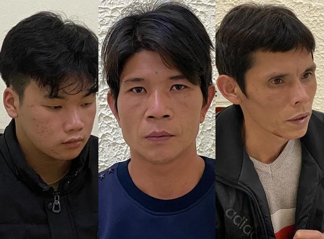 Bắt 3 đối tượng tổ chức đưa dẫn 10 người Trung Quốc nhập cảnh trái phép vào Việt Nam ảnh 1