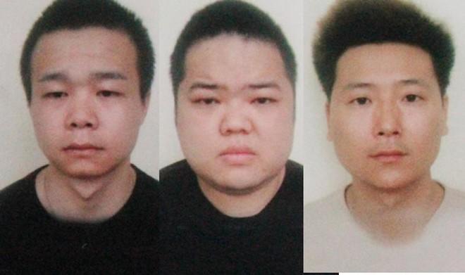 Tạm giữ hai đối tượng tổ chức cho nhóm người Trung Quốc lưu trú trái phép ảnh 1
