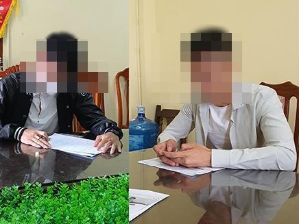 Xử phạt 2 đối tượng đăng thông tin có tính chất cổ súy hủ tục trên mạng xã hội ảnh 1