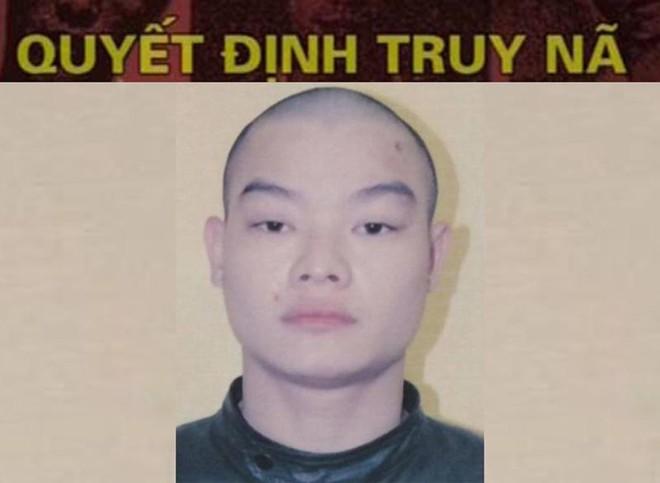 Công an huyện Mê Linh tuần tra phòng chống Covid-19, bắt được đối tượng truy nã ảnh 1