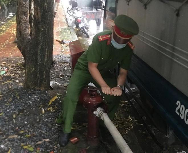 Giải pháp hạn chế xảy ra các vụ cháy làng nghề và cơ sở sản xuất ở huyện Thường Tín ảnh 2