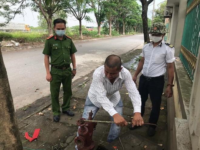 Giải pháp hạn chế xảy ra các vụ cháy làng nghề và cơ sở sản xuất ở huyện Thường Tín ảnh 4