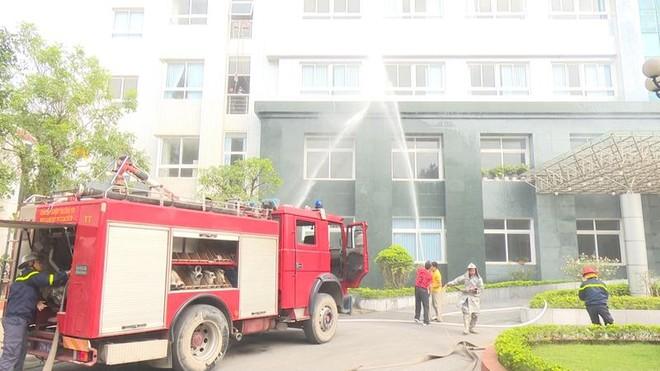 Giải pháp hạn chế xảy ra các vụ cháy làng nghề và cơ sở sản xuất ở huyện Thường Tín ảnh 3