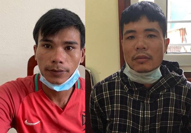 Khởi tố 3 vụ ma tuý bị bắt giữ từ chốt phòng chống Covid-19 ảnh 1